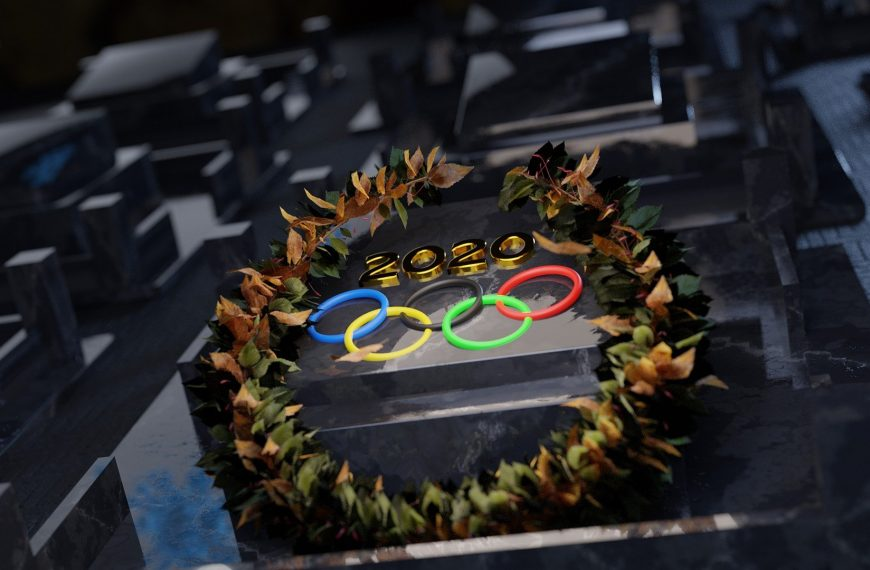 Tokyo 2020 Paralympic Games