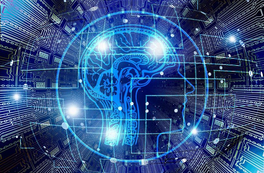 AI: applied intelligence